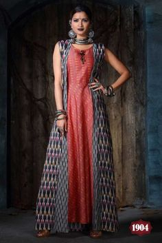 93ee6a5abf0 A Bundle Of Event Wear Cotton And Rayon Printed Stylish Kurtis