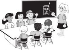 How to Discipline Students as a Substitute Teacher (mainly for primary school, but some good habits to get into).