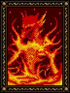 #076 - Hellburner