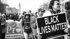 Many have suggested that Black Lives Matter isn't carrying on the legacy of the civil rights movements. But it is — just not the legacy you remember.