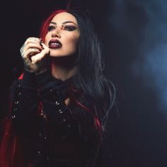 """12.7k aprecieri, 180 comentarii - Ash Costello (@ashcostello) pe Instagram: """"♥️ I want to see all your scars, show me who you really are♥️ another music video still from…"""""""