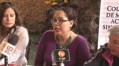 Respalda colectivo de mujeres a Rocío Avendaño para dirigir el ISMUJERES | Política | Noticias | Culiacán | TV Pacífico