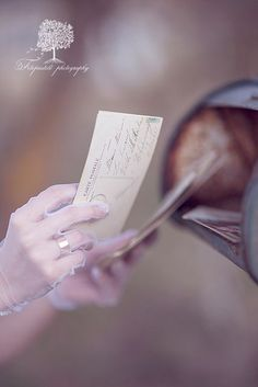 Love letters ....♥♥