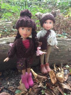 A personal favourite from my Etsy shop https://www.etsy.com/uk/listing/481427125/re-paint-rescued-bratz-doll-autumn-ooak