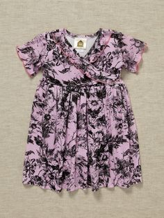 Floral Dress by Barn Organics on Gilt.com