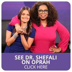 Transform your world with Dr. Shefali's life-changing messages on conscious parenting and mindful living.