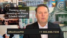 Prince Edward Island, Property For Sale, Investing, Real Estate, Social Media, Sign, App, Marketing, Real Estates