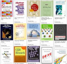 Great Summer Reading List for Teachers and Educators ~ Educational Technology and Mobile Learning