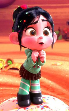 the main protagonist in a German animated film who does not want to be a princess, adopted from the work and story of the purity of Vanellope von Schweetz Nemo Wallpaper, Cartoon Wallpaper Iphone, Cute Disney Wallpaper, Cute Cartoon Wallpapers, Mobile Wallpaper, Disney Princess Frozen, Disney Princess Pictures, Anime Princess, Cute Cartoon Pictures