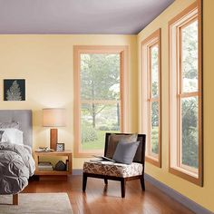 Showcased Trim | Color of the Month, August 2015: Cadmium Orange | This Old House