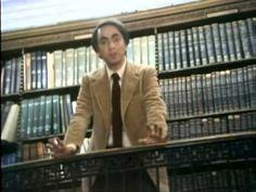 Serie Cosmos - Carl Sagan - Quantos Livros Podemos Ler Em Toda Nossa Vida!