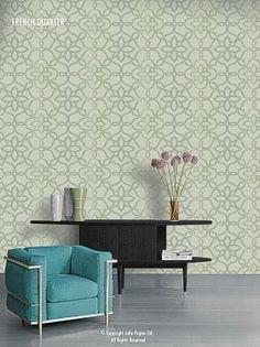 DecoratorsBest - Detail1 - JP FrenchQuarter - French Quarter - Wallpaper - DecoratorsBest