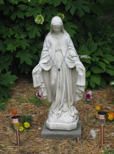 Mary's Mantle- A Catholic Home for Expectant Mothers