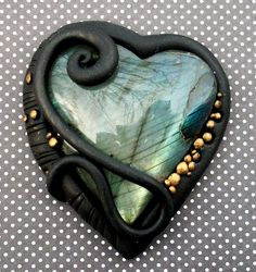 All sizes | Labradorite Pendant | Flickr - Photo Sharing!