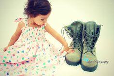 Military Daughter