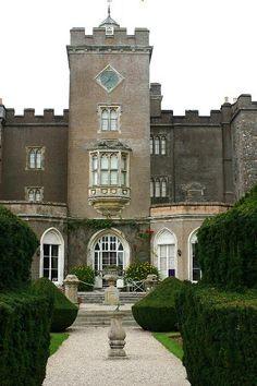 Powderham Castle | Flickr - Photo Sharing!