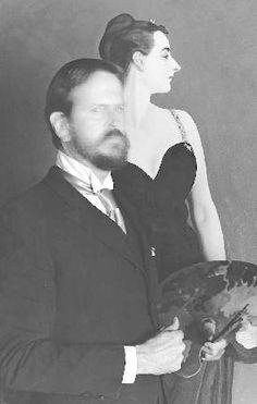 John Singer Sargent: Painting Madame X