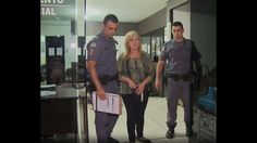 Mulher que atropelou grupo de fiéis da IURD deixa prisão.
