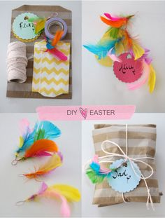 My DIY Life - Easter