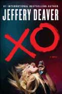 """Kinesics expert Kathryn Dance takes center stage in Jeffery Deaver's country music thriller XO. Singer Kayleigh Towne, a friend of Dance's, is being stalked by a clever psychopath although Dance's legendary ability to """"read"""" a suspect hits a blank wall with this screwball. All may not be quite as it seems, however, in this tricky novel that includes a full album of Kayleigh's songs actually written by Deaver. Lincoln Rhyme and Amelia Sachs make a crucial although short appearance."""