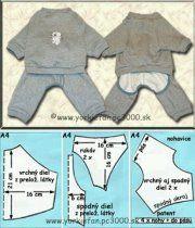 Шьем одежду собакам сами.Выкройки.Идеи.Вязание. — 2.Выкройки для шитья.Как измерить собаку. | OK.RU
