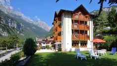 Hotel Zurigo Dolomiti Lago di Molveno