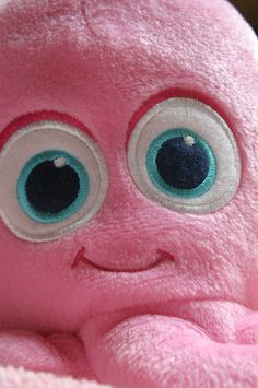 Little Pink Thing by Ricks, via Flickr