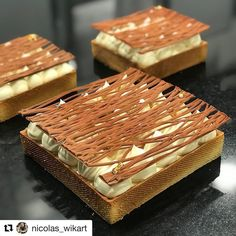 New Chocolate Desserts Fine Dining Cakes Ideas – doceria – Chocolate Artisan Chocolate, Best Chocolate, Chocolate Desserts, Pastry And Bakery, Baking And Pastry, Chocolate Cake From Scratch, Delicious Desserts, Dessert Recipes, Cake Fillings