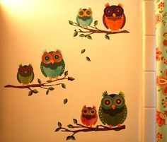 Vintage Anchor Your Evening Thermos Power Shower Owl And Dorms Decor