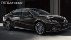 Mid Size Sedan, Toyota Hybrid, Kia Picanto, Camry Se, Toyota Avalon, Toyota Cars, Toyota Vehicles, Hyundai Sonata, New Engine