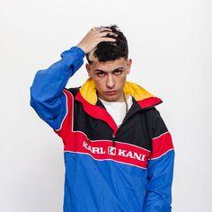 Freestyle Rap, Parkour, Hot Boys, Hip Hop, Crushes, Rain Jacket, Windbreaker, Street Wear, Instagram