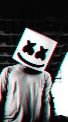Download Marshmello Wallpaper by RokoVladovic 95 Free