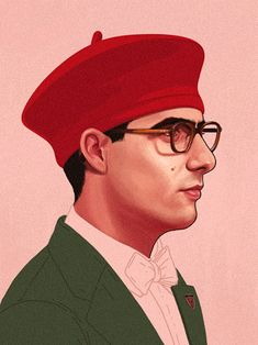Image result for rushmore wes anderson art