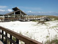 St. George Island, Florida, FL, Fla