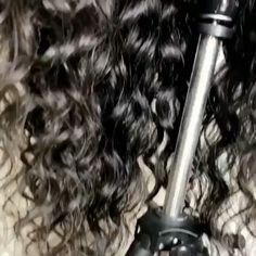 Virgin Full Lace Wigs With Baby Hair Glueless Bouncy Wave Human Hair baby hair cutting styles videos - Baby Hair Style Curly Full Lace Wig, Curly Wigs, Human Hair Wigs, Full Hair, Weave Hairstyles, Pretty Hairstyles, Natural Hair Babies, Affordable Wigs, Braids For Black Hair