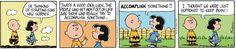 Peanuts Comic Strip  for Set/20/2014  on GoComics.com