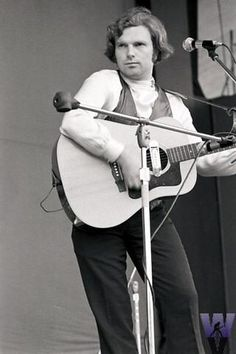 Van Morrison Vintage Concert Fine Art Print from Festival Field, Jul 1969 at Wolfgang's Music Love, My Music, Rock Music, Belfast, Alone In A Crowd, Irish Singers, Van Morrison, Janis Joplin, Best Rock