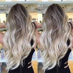 Need this hair colour