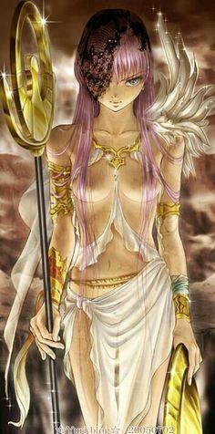 Manga Anime, Comic Anime, Manga Girl, Chibi, Anime Sexy, Manga Comics, Anime Saint, Fantasy Girl, Fantasy Characters