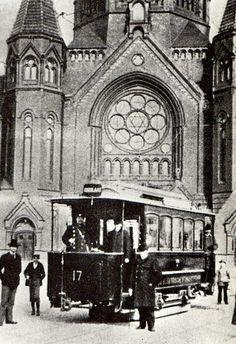 015 Königsberg - Neue Synagoge by Kenan2, via Flickr