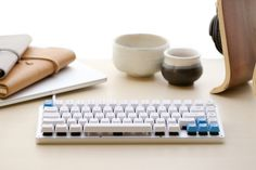 Discover all the details about the The WhiteFox Keyboard and learn about the best mechanical keyboards from the Mechanical Keyboards…