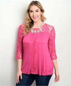 Plus Size Fall & Winter Women's Wear - Fall Clothing in Bulk   Wholesale Fashion Square