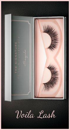 Ultra Glam and Sexy | Voila Lash