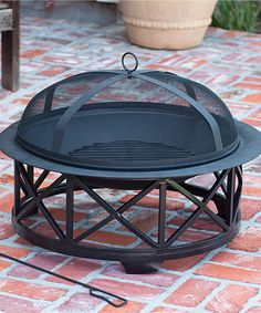 Portsmouth Fire Pit