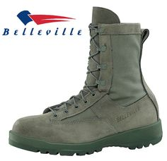 Belleville Sage 695 200g Insulated Waterproof Boot  Price: $135.00