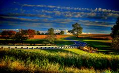 Autumn Country Twist by Seth Dochter on 500px