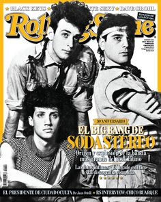 Rolling Stone Magazine Covers | Rolling Stone magazine - covers