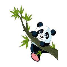 Get FREE delivery on the very best panda gifts & apparel! For all you Panda lovers, this is your home! Niedlicher Panda, Panda Art, Stickers Panda, Panda Mignon, Panda Lindo, Panda Drawing, Panda Wallpapers, Panda Gifts, Cute Notebooks