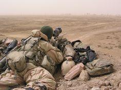 USMC Force Recon sniper