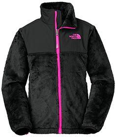 The North Face Girls Denali Thermal Jacket AQLKK9G North Face Girls 7a5de40c9